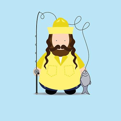 Fisherman Rebbe