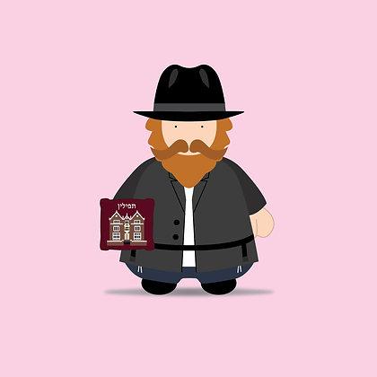 Shaliach Rebbe