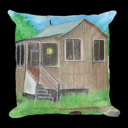 Bungalow Pillow