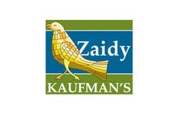 Zeidy Kaufman's Bread