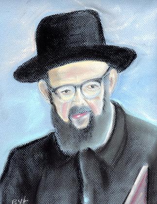 """Reb Avigdor Miller zt""""l"""