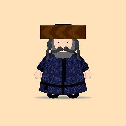 Weekday Rebbe