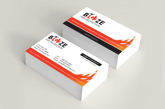 Blaze Fire