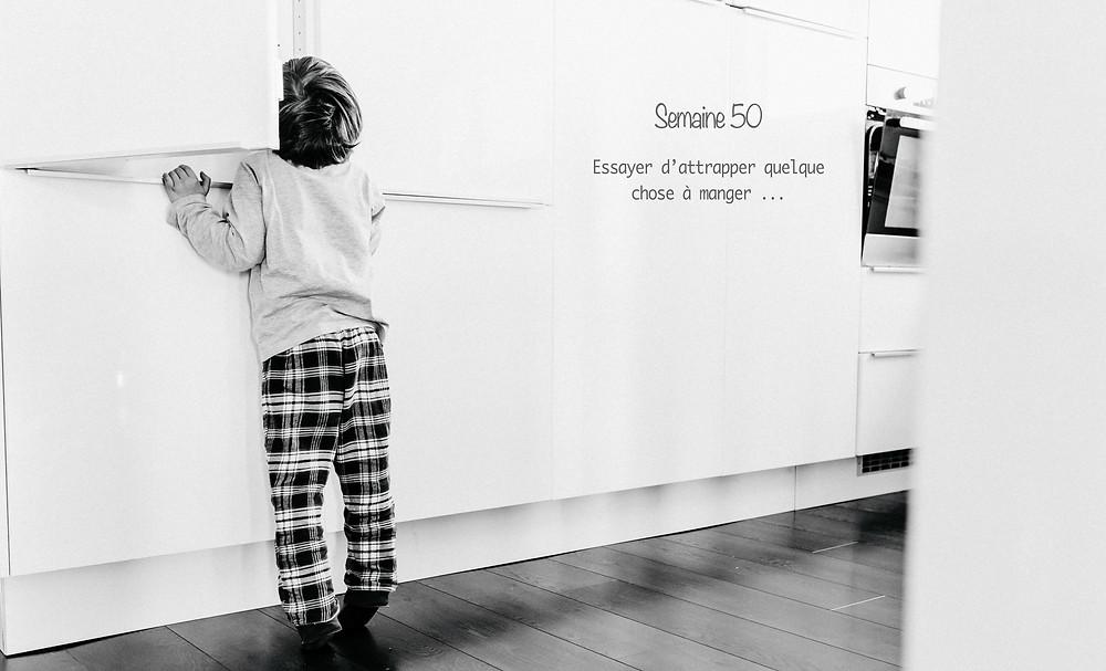 Projet 52 - Semaine 50