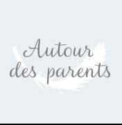 Autour des parents - Un accompagnement bienveillant de la grossesse à la parentalité.