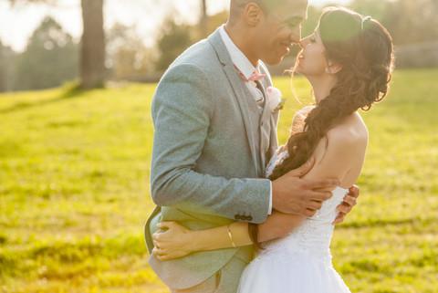 Mariage surprise : Laure & Nacer