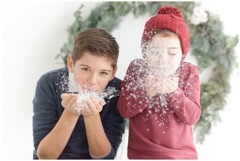 Mini séances de Noël - 24/11 et 05/12 !