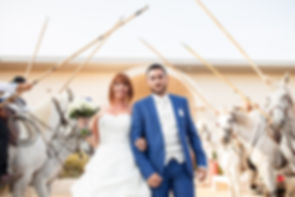 sortie de marie,mariage montpellier