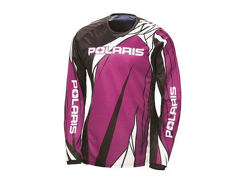 Off-Road Riding Jersey- Pink