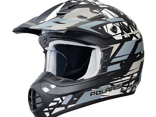 Tenacity 2.0 Helmet- Black/Gray Matte