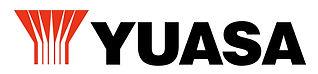 Motorcycle Battery Yuasa