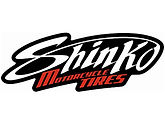 Shinko Motorcycle Tire