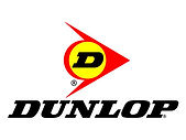 Dunlop Motorcycle Tire