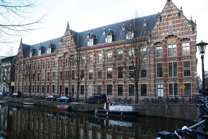 Du học Hà lan: Học bổng UTS tại đại học Twente, Netherlands