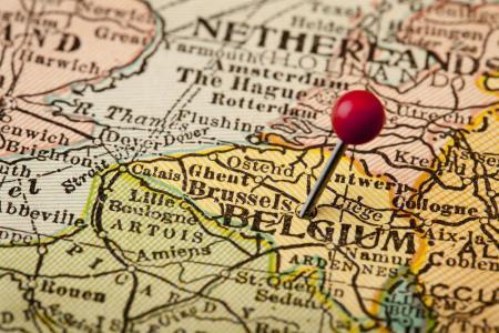 Du học Bỉ: 150 học bổng ARES bậc thạc sĩ tại  nhiều trường đại học của Bỉ