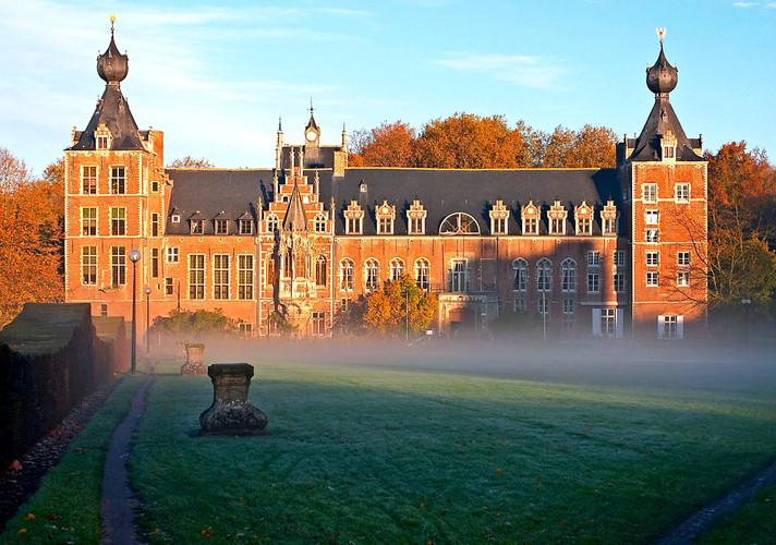 Du học Bỉ: Học bổng IRO tại đại học K.U. Leuven, Belgium