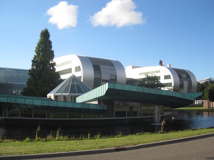 Du học Hà lan: Học bổng thạc sĩ tại đại học Radboud, Netherlands