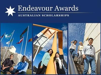 Du học Úc: Học bổng Endeavour của chính phủ Úc cho sinh viên quốc tế tại Australia