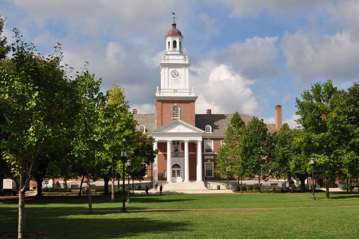Các bài luận xuất sắc của các ứng viên khóa học 2016-2020 tại đại học Johns Hopkins (top 10, USA)