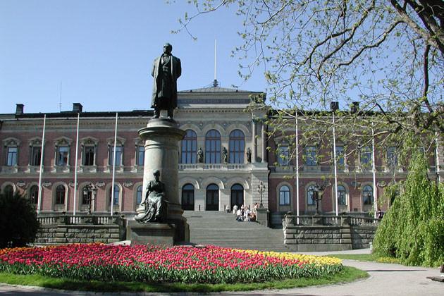 Du học Thụy Điển: Học bổng IPK du học tại trường đại học Uppsala, Thụy điển