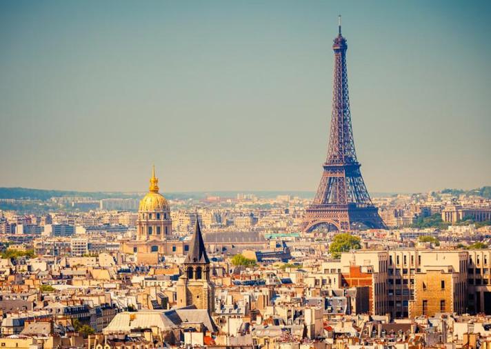 Du học Pháp: Học bổng Eiffel của bộ ngoại giao Pháp.