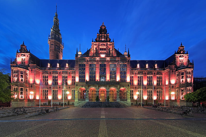 Du học Hà lan: Học bổng Eric Bleumink tại đại học Groningen, Netherlands