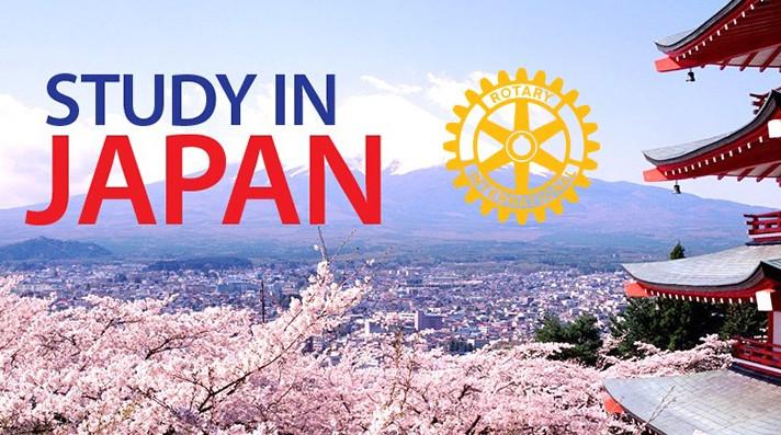 Du học Nhật Bản: học bổng MEXT của chính phủ Nhật bản tại nhiều đại học Nhật.