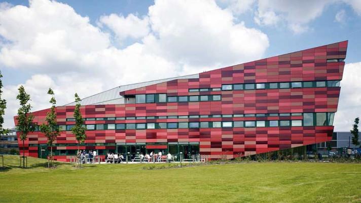 Du học Anh: học bổng toàn phần Vice Chancellor tại đại học Nottingham, United Kingdom