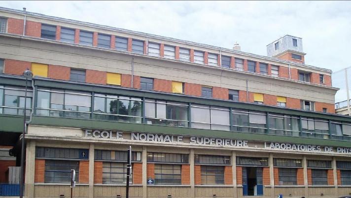 Du học Pháp: Học bổng ENS của trường đại học École Normale Supérieure tại Paris, Pháp
