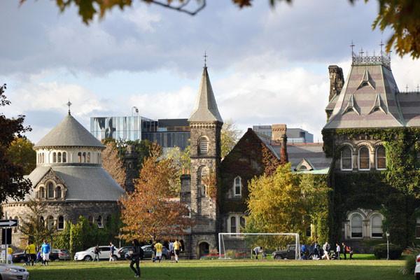 Du học Canada: Học bổng Lester B. Pearson cho sinh viên quốc tế tại đại học Toronto, Canada