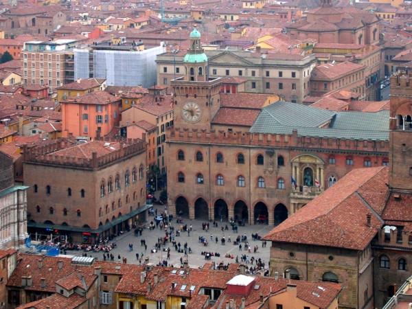 Du học Ý: Học bổng du học tại trường đại học Bologna, Italy