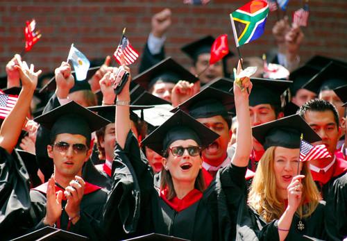 10 phẩm chất Đại học Harvard tìm kiếm ở ứng viên MBA