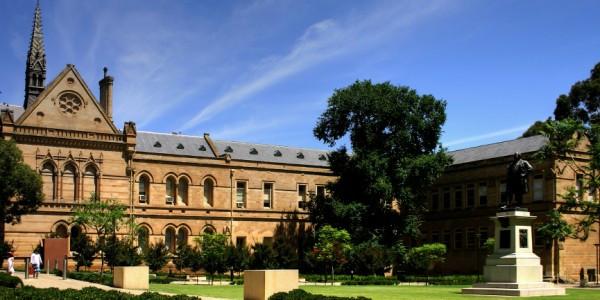 Du học Úc: Học bổng Adelaide của đại học Adelaide, Australia