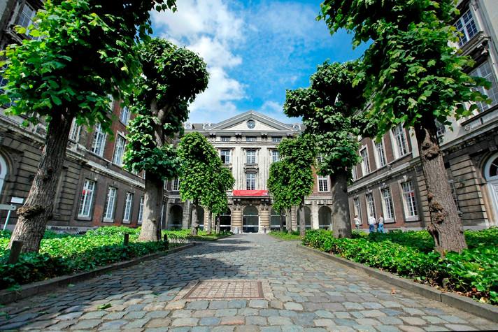 Du học Bỉ: Học bổng VLIR-UOS học tại trường đại học Belgian Flemish, Bỉ