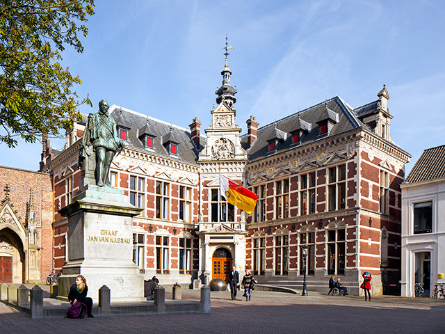 Du học Hà lan: Học bổng Utrecht Excellence cho sinh viên quốc tế tại đại học Utrecht, Netherlands