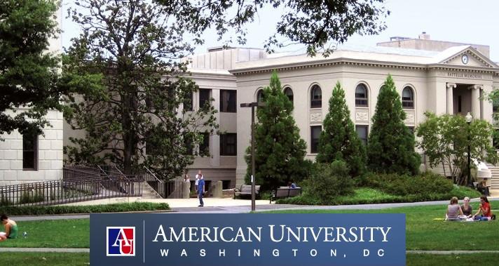 Du học Mỹ: Học bổng toàn phần Emerging Global Leader tại đại học American, Washington DC, USA