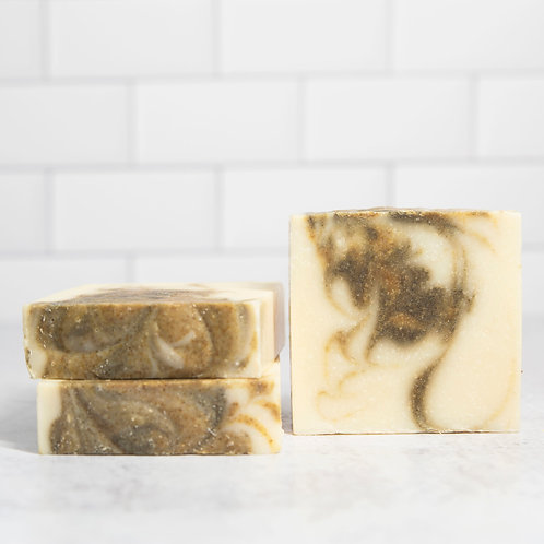 Bar Soap - Ritual Waters