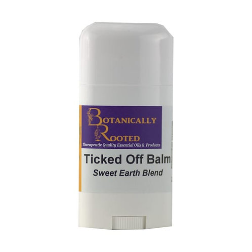 Ticked Off Balm