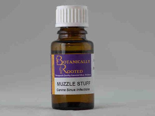 Muzzle Stuff - 15ml