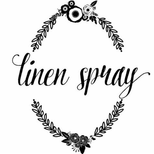 Refreshing Linen Spray