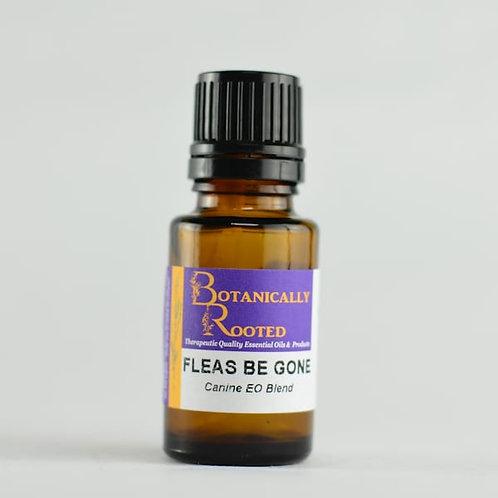 Fleas Be Gone - 15ml