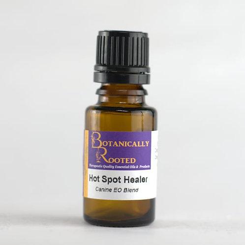 Hot Spot Healer - 15ml