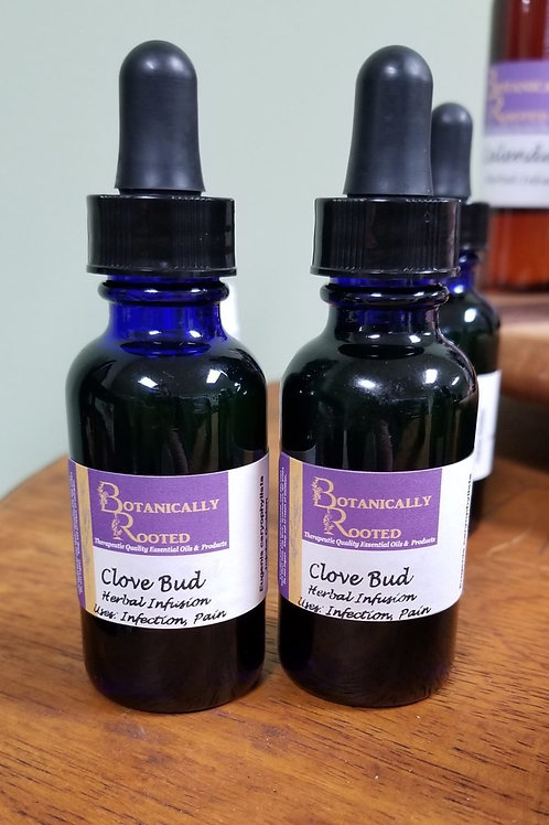 Clove Bud Herbal Infusion - 1oz