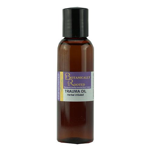 Trauma Oil - Herbal Infusion