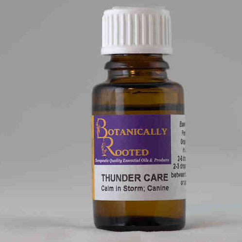 Thunder Care- 15ml