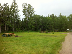 Group Campsite