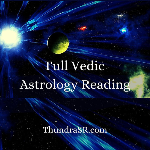 Why Does My Life Suck Astrology Reading