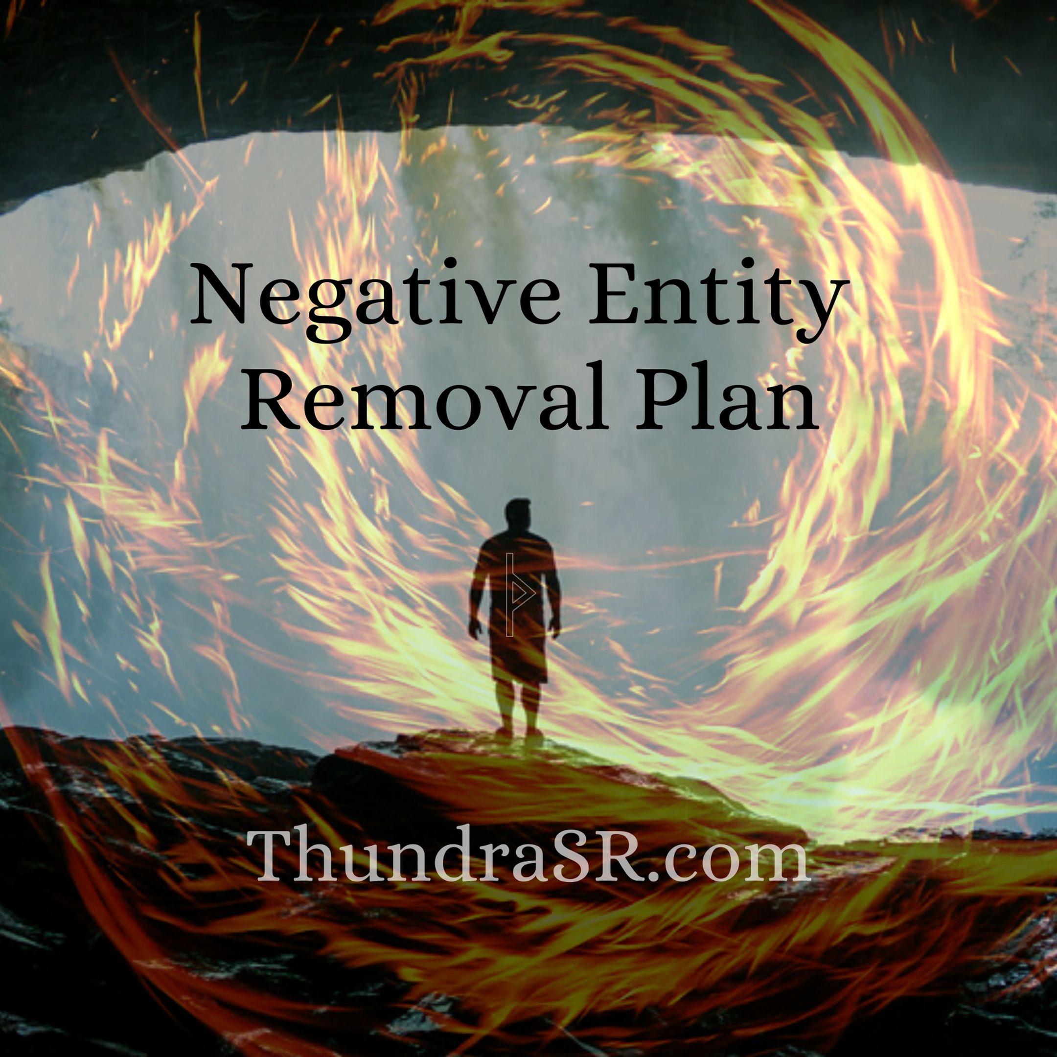 Negative Attachment Removal