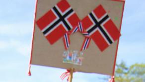 17 Mai feiring i Dåfjord