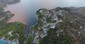 Dåfjorden har fått ny nettside!